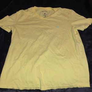 Nautica dress T-shirt